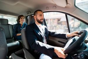 mampara protectoras uber-cabify